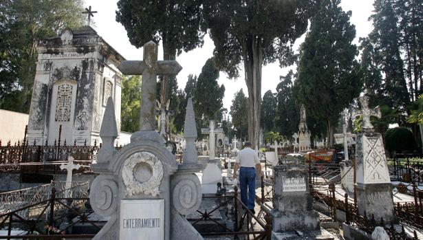 Cementerio de la Salud de Córdoba