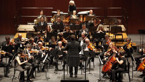 Concierto de la Orquesta de Córdoba