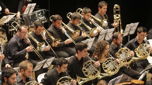 Concierto de la Banda Sinfónica de Córdoba
