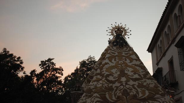 Nuestra Señora del Carmen de Puerta Nueva