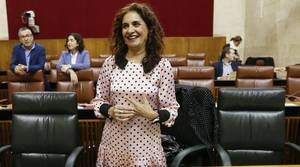 El Parlamento rechaza las enmiendas a la totalidad de los Presupuestos
