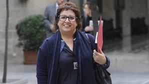 El Gobierno catalán afirma que los niños que esnifan pegamento en Barcelona «vienen de Andalucía»