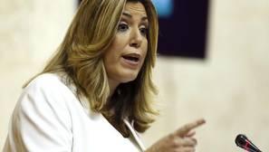 Díaz compara Podemos con Trump y Rodríguez la acusa de liderar golpe en PSOE