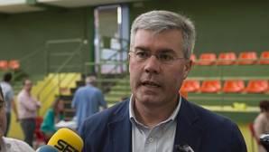 El exalcalde de Jaén Enrique Fernández Moya, nuevo secretario de Estado de Hacienda