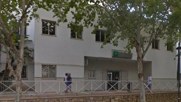 Centro de salud Las Albarizas de Marbella