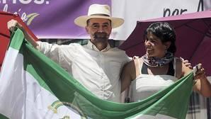 El líder de Izquierda Unida en Andalucía quiere acelerar la confluencia con Podemos