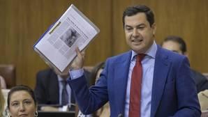 El PP-A reclama una auditoría «plena e integral» de la Agencia IDEA