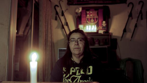 Caso real de una mujer en España que sufre de pobreza energética