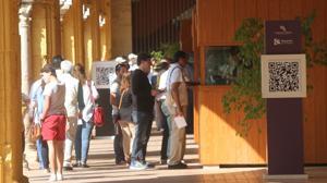 El Cabildo pide a la Junta mantener parte de las taquillas en la Mezquita-Catedral