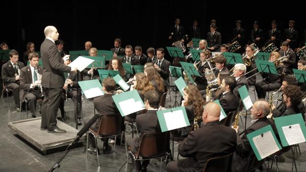 Banda de Música de María Santísima de la Esperanza