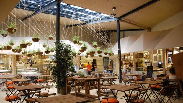 Restaurante de la misma empresa que el cordobés situado en Madrid