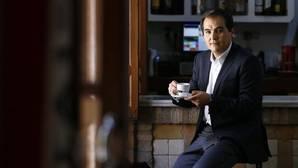 José Antonio Nieto, o la joven «arruga» política