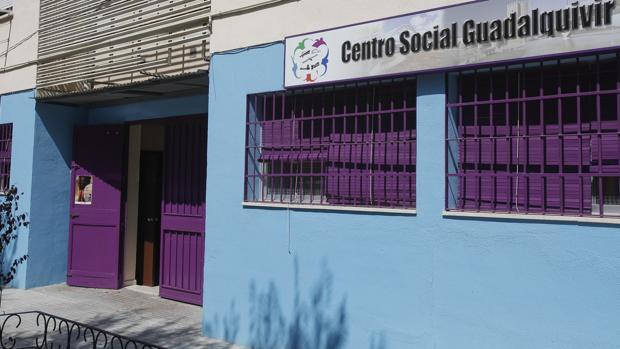 Sede de Guadqlquivir Futuro