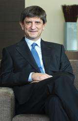 Enrique Sánchez del Villar