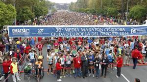 La Media Maratón de Córdoba tendrá música y animación por primera vez