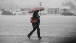 Lluvia y frío intenso para la próxima semana en Córdoba