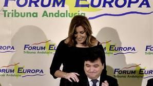 El alcalde de Huelva anima a Susana Díaz a liderar el PSOE