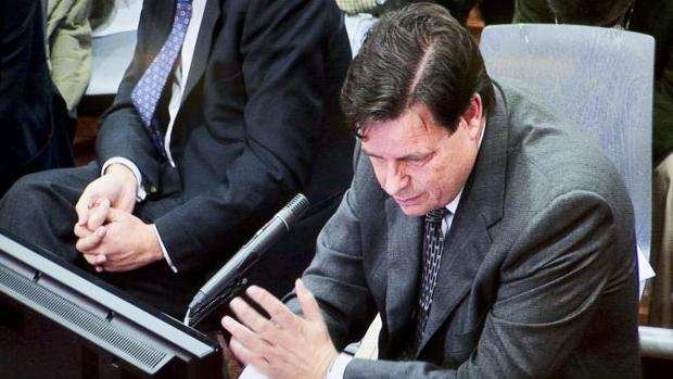 El abogado Juan German Hoffmann, condenado a 5 años de cárcel por el caso Malaya ha sido hallado en Alemania