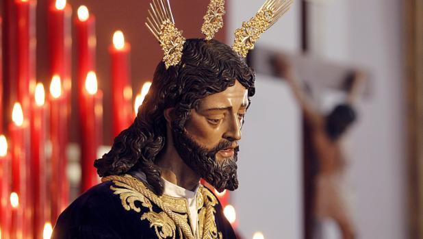 Nuestro Padre Jesús de la Redención
