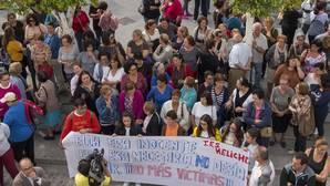 Andalucía atiende a más de 2.000 víctimas de violencia de género en peligro de muerte