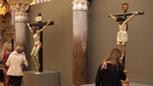 Exposición «Eterna es su Misericordia»