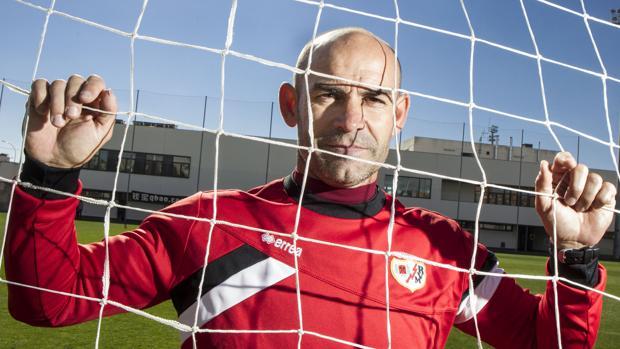 El entrenador cordobés Paco Jémez