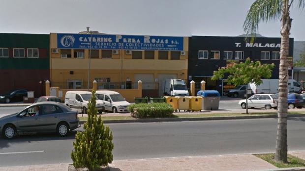 El suceso ha tenido lugar en la avenida de Las Américas, número 6, en Alhaurín de la Torre (Málaga)