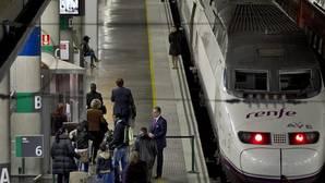 Renfe oferta 350.000 plazas promocionales en Andalucía en la campaña de la «Cyber Week»