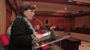 Ruth Ortiz, voz contra el maltrato en Córdoba