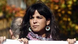 Teresa Rodríguez alaba la dictadura de Fidel Castro: «El pueblo cubano decidió funcionar de otra manera»