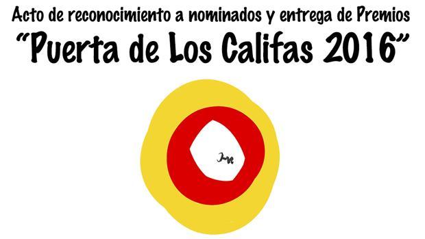 Cartel anunciador del evento con el logo de la web de información taurina