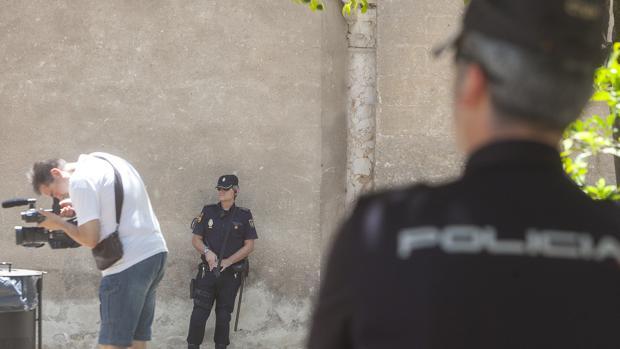 Policía Nacional de Córdoba