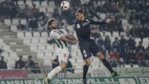 Las notas de los jugadores del Córdoba CF frente al Málaga