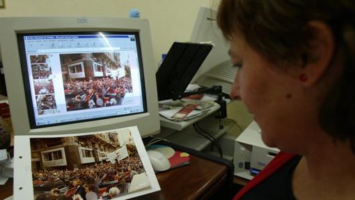 El Archivo municipal recibirá dos millones para su reforma
