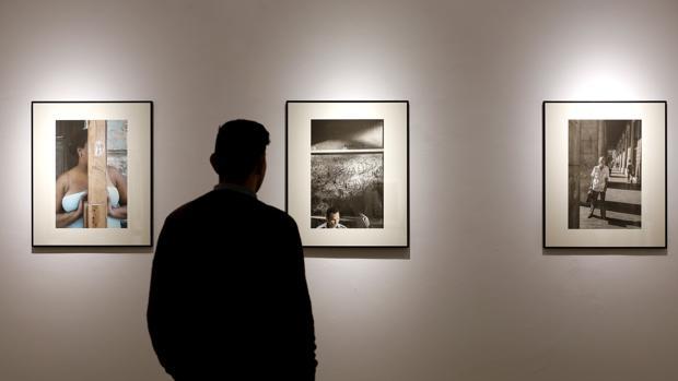 Obras de José Luis Moreno Gámez pertenecientes a la serie premiada