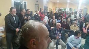 Los socialistas críticos con Susana Díaz se reúnen en Sevilla