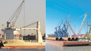 El Puerto de Huelva se expande hasta Sevilla con una conexión por tren