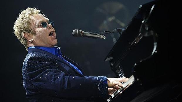Elton John estará en el próximo Starlite Marbella