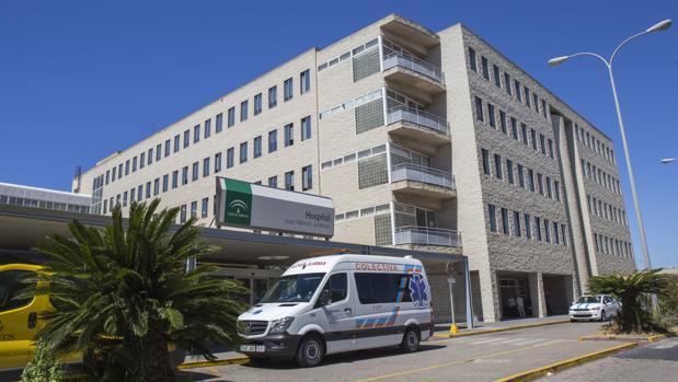El menor de seis años falleció después de haber asistido en el hospital Juan Ramón Jiménez de Huelva