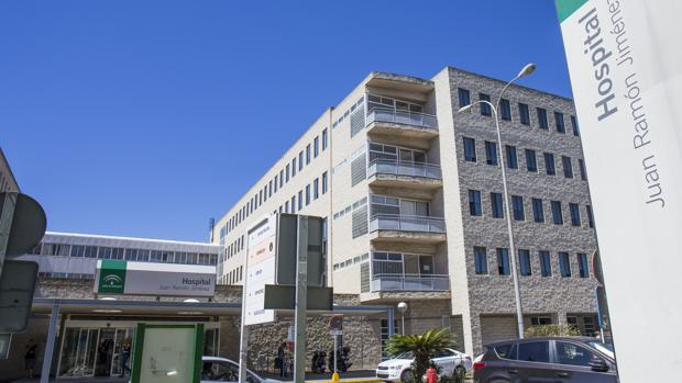 Uno de los hospitales de Huelva que entran en el plan de fusión
