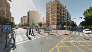 Detienen a un joven rumano por la muerte de la mujer en un accidente en Almería