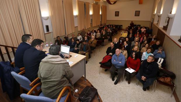 Reunión esta tarde de las Escuelas Católicas de Córdoba para decidir movilizaciones