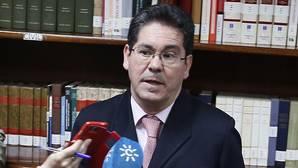 Pedro Izquierdo ha sido recusado por Manos Limpias para que no sea el ponente del juicio de los ERE