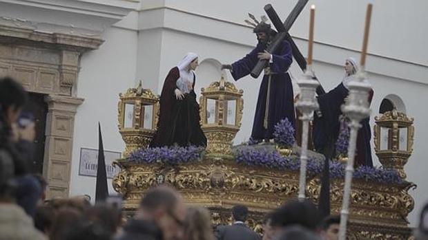 Traslado Jesús Dolor De Y Mayor Del Besamanos OqpSw51