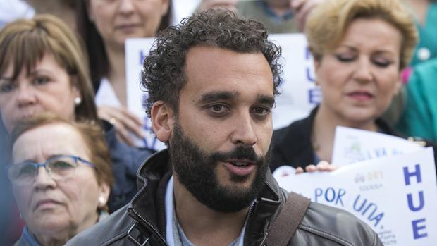El doctor Candel es ya un referente en las luchas de la ciudadanía