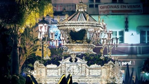 Las hermandades de El Puerto han ampliado cortejos y patrimonio