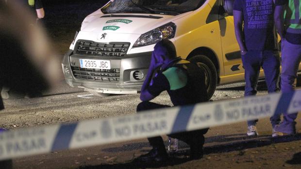El policía local falleció en una persecución por La Línea