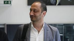 Alfonso Rodríguez Gómez de Celis