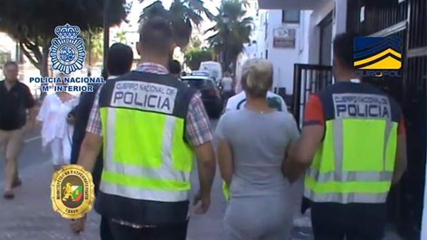 puerto banus prostitutas videos prostitutas chinas