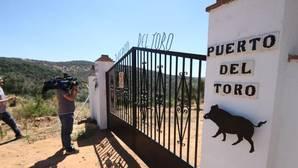Finca Puerta del Toro, donde ha sido hallado muerto Miguel Blesa